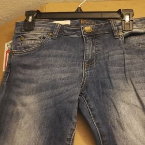 Kut from the Kloth Jean's 6p new without tags
